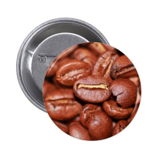 Roasted Coffee Beans Pin