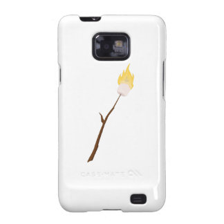 Roasted Marshmallow Samsung Galaxy SII Case