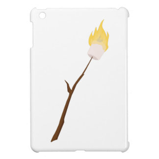 Roasted Marshmallow Cover For The iPad Mini