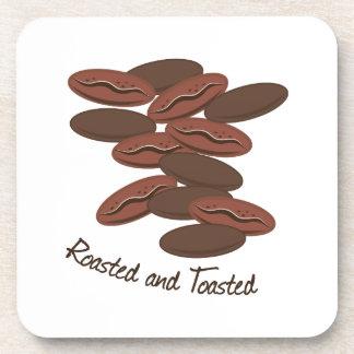 Roasted & Toasted Coasters