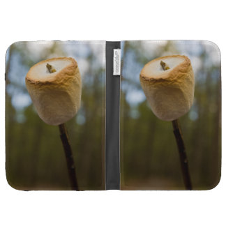 Roasting Marshmallows Cases For Kindle