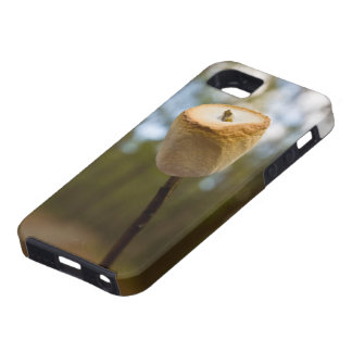 Roasting Marshmallows iPhone SE/5/5s Case