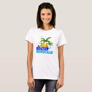 roatan bahamas ..png T-Shirt