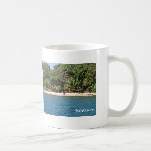 Roatan, Honduras Coffee Mug