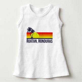 Roatan Honduras Dress