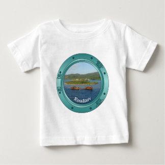 Roatan Porthole Baby T-Shirt