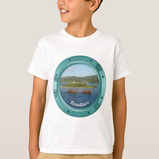 Roatan Porthole T-Shirt