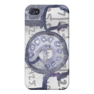Roatry Phone Cases For iPhone 4