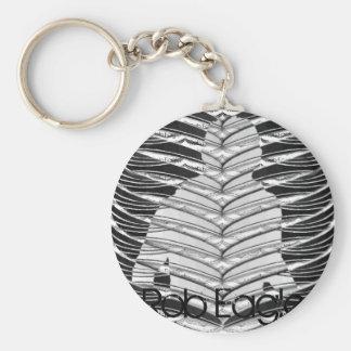 Rob Eagle Shadow Keychain