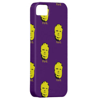 Rob Ford iPhone 5 Covers