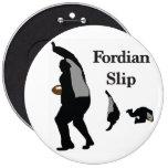 Rob Ford hace campaña los botones Pin