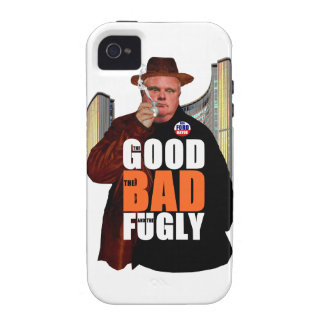 Rob Ford Toronto Mayor iPhone 4 Case