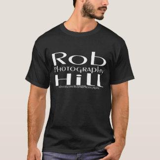 Rob Hill Photography Gear T-Shirt
