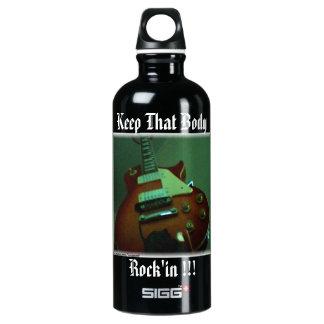 Rob Mazurek Collection- Hydration Bottle