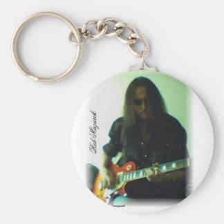 Rob Mazurek Fan Keychain