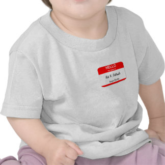 Rob N. DeKradle, Sugar Daddy Tee Shirts