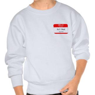 Rob N. DeKradle, Sugar Daddy Sweatshirts