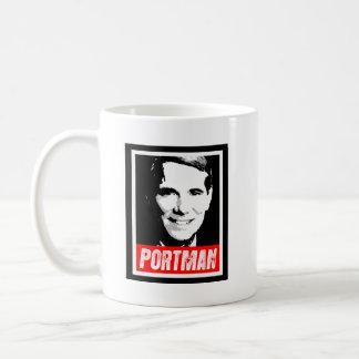 ROB PORTMAN STAMP png Coffee Mug