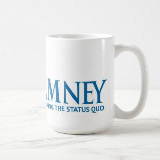 Robamney Mug