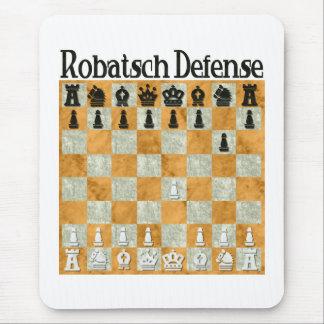 Robatsch Defense Mouse Pad
