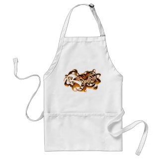 Robbe Adult Apron