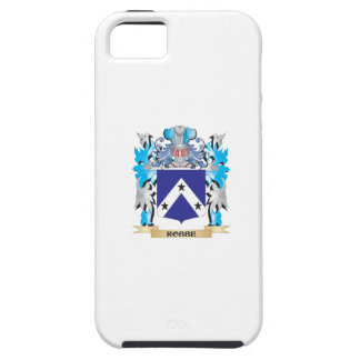 Robbe Coat of Arms - Family Crest iPhone 5 Cases
