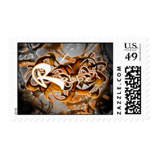 Robbe Postage