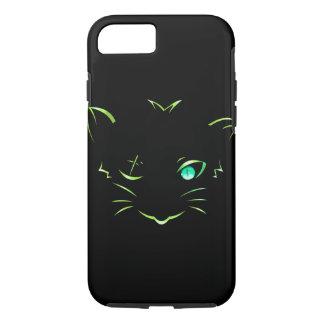 Robber Cat Apple 2 iPhone 7 Case