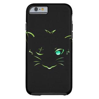 Robber Cat Apple 2 Tough iPhone 6 Case