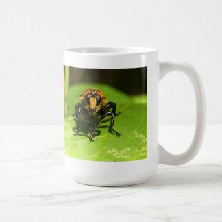 Robber Fly Coffee Mug