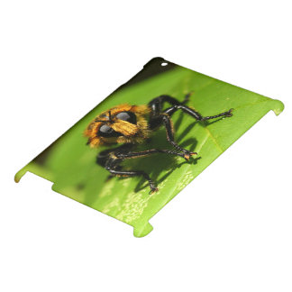 Robber Fly iPad Cases