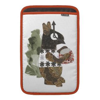 Robber Squirrel Mac Air Cover MacBook Air Sleeve