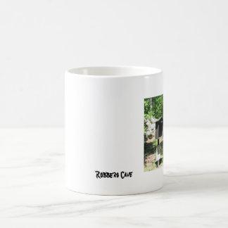 Robbers Cave Coffee Mug