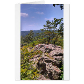 Robber's Cave State Park Cards