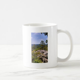 Robber's Cave State Park Coffee Mug
