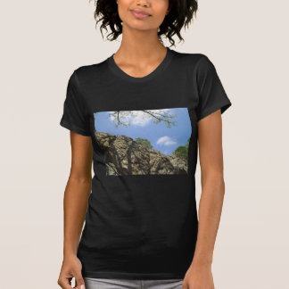 Robbers cave tee shirts