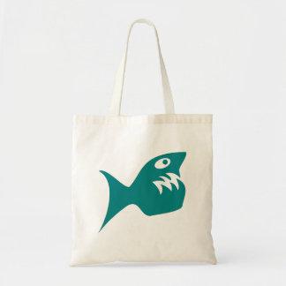 Robbery fish predator fish bag