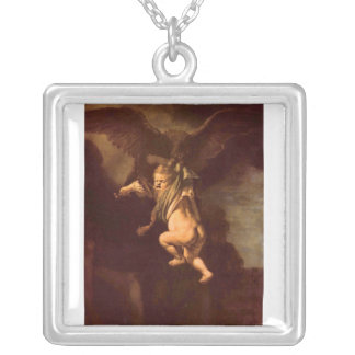 Robbery of Ganymede by Rembrandt Jewelry