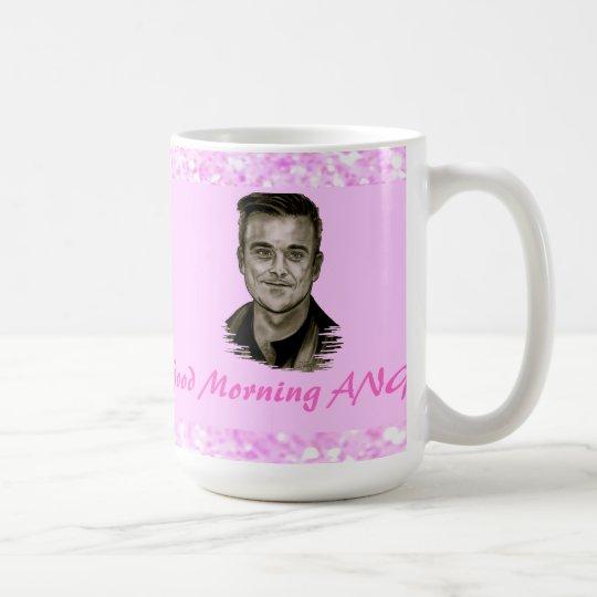 Robbie Angel Mug