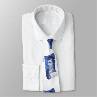 Robbie Burns Tie