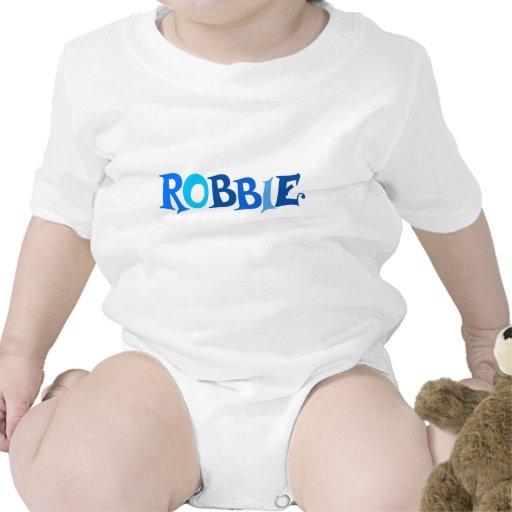 Robbie Trajes De Bebé