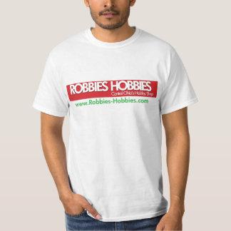 Robbies Hobbies USA Tee Shirt