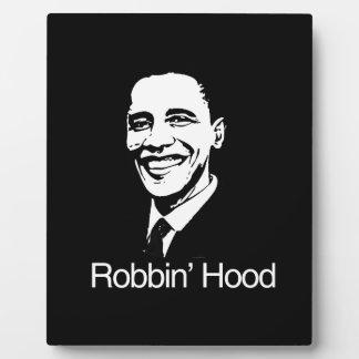 ROBBIN HOOD OBAMA.png Plaque