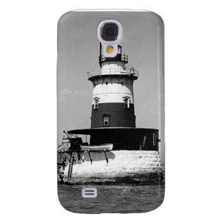 Robbins Reef Lighthouse Samsung Galaxy S4 Case
