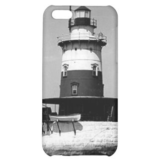 Robbins Reef Lighthouse iPhone 5C Cover