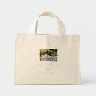 Robbins Wedding12.12.09 Bags