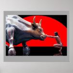ROBBY y la Bull #2 Poster