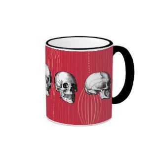 Robe mi taza y herviré su cráneo