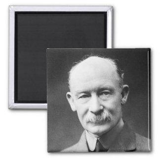 Robert Baden-Powell Refrigerator Magnet