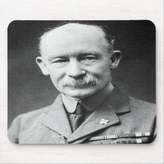 Robert Baden-Powell Mouse Pads